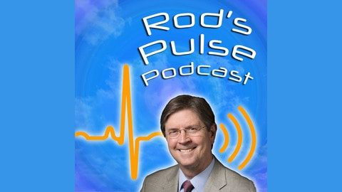 Will education ever be agile? Highlights from Coursetune on Rod's Pulse Podcast