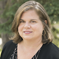 Julie Dirksen