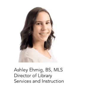 Ashley Ehmig