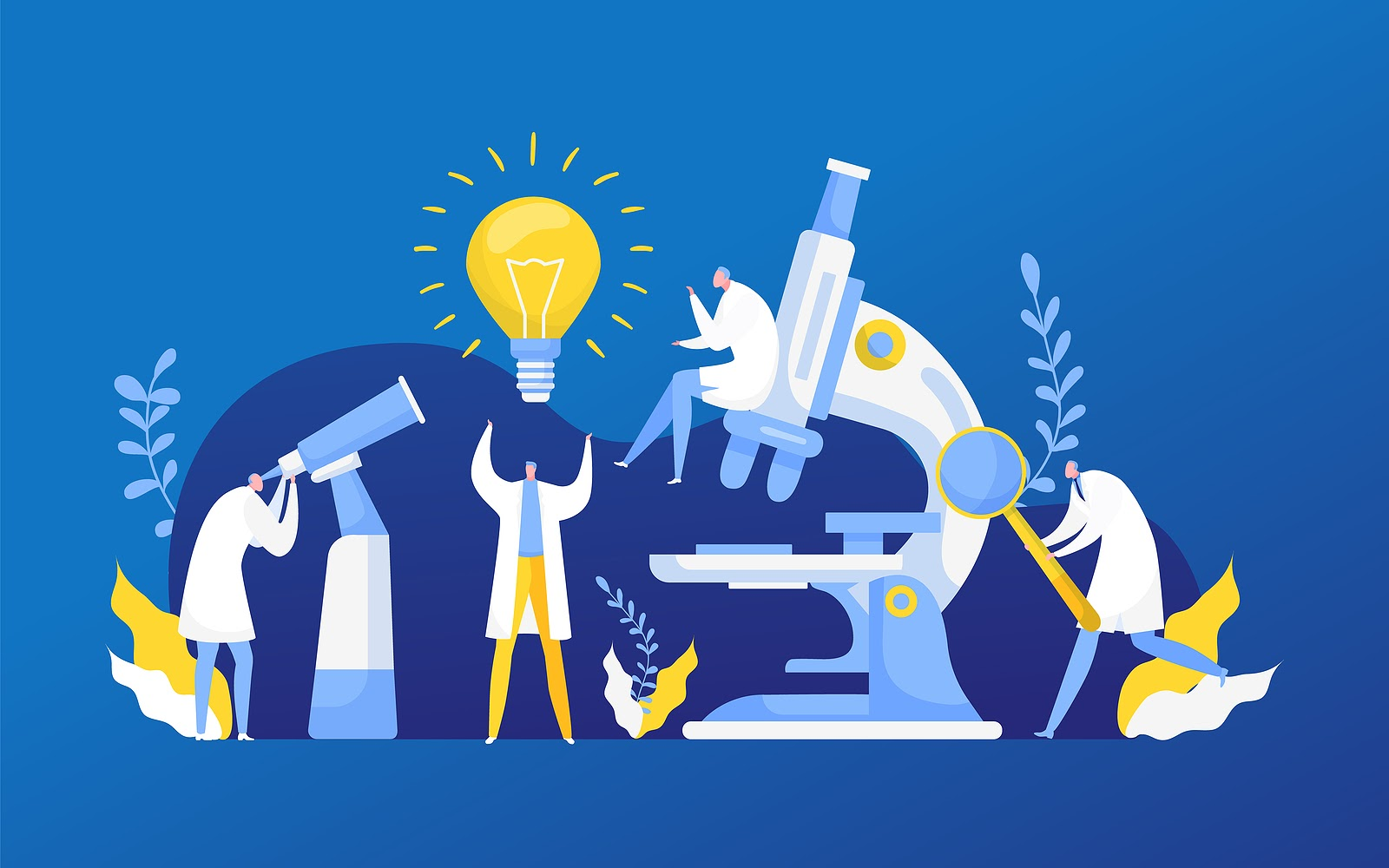 Guest Post: Think Like a Scientist in Instructional Design
